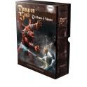 Dungeon saga: el retorno de Valandor - expansión juego de mesa