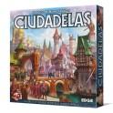 Ciudadelas deluxe - juego de cartas