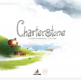 Charterstone - juego de mesa
