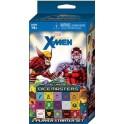 Marvel Dice Master: Uncanny X-Men Starter Set (castellano)
