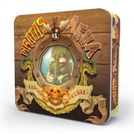 Piratas al agua Edicion Deluxe juego de mesa