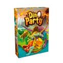 Dino Party (castellano) juego de mesa para niños
