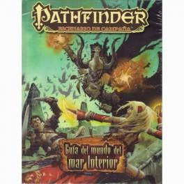 Pathfinder: Guía del mundo del mar interior