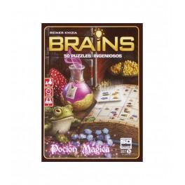 Brains: Pocion magica juego de mesa
