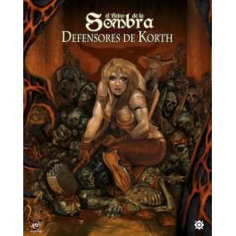 El Reino de la Sombra: Defensores de Korth