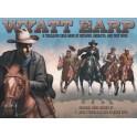 Wyatt Earp - juego de cartas