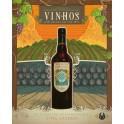 Vinhos Deluxe: edicion KS - juego de mesa