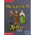 Agricola 2016: deck 1 - artifex