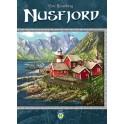 Nusfjord - juego de mesa