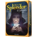 Splendor: cities of splendor expansion juego de mesa