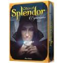 Splendor: cities of splendor expansion juego de mesa