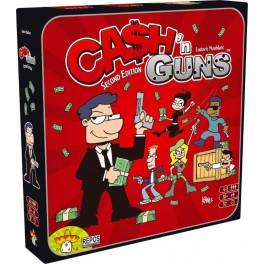 Cash'n Guns Reboot - Segunda Edición