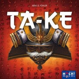 TA-KE juego de mesa