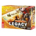 Pandemia Legacy Season 2 amarillo - juego de mesa