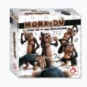 Monkidu - juego de cartas