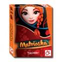 Matrioska - juego de cartas