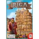 Riga - juego de cartas