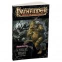 Pathfinder la corona de carroña 4: Estela Vigilante - suplemento de rol