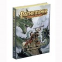 Pathfinder: Guia de bolsillo del Jugador Avanzada