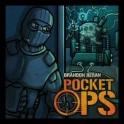 Pocket Ops - juego de mesa