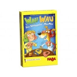 Guau Guau: La oreja colgante - juego de mesa para niños