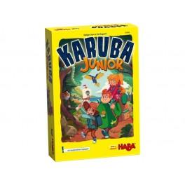 Karuba: Junior - juego de mesa para niños