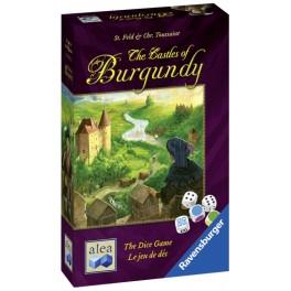 The Castles of Burgundy: El juego de dados - juego de dados