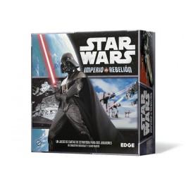 Star Wars: Imperio vs Rebelion juego de mesa