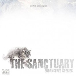 The sanctuary: endangered species juego de mesa