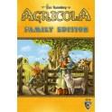 Agricola: Family Edition - juego de mesa
