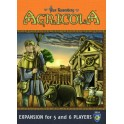 Agricola 5 y 6 jugadores expansion juego de mesa