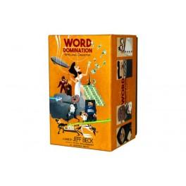 Word domination - juego de mesa