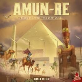 AMUN-RE: the card game - juego de cartas