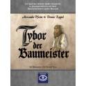 Tybor der baumeister - juego de cartas