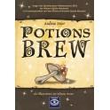 Potions brew - juego de cartas
