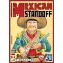 Mexican Standoff juego de cartas