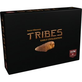 Tribes: early civilization juego de mesa