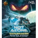 Not Alone: Expansion Exploracion + PROMO