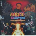 Naruto Shippuden: the board game juego de mesa