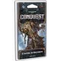 Warhammer 40,000 Conquest: El aullido de Blackmane