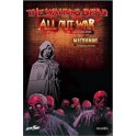 The Walking Dead: All Out War - Booster de Michonne expansion juego de mesa