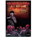 The Walking Dead: All Out War - Booster de Maggie, defensora de la prision expansión juego de mesa