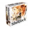 Sherlock juego de cartas