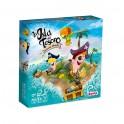 La Isla del Tesoro juego de mesa para niños