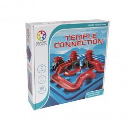 Temple Connection juego de mesa para niños