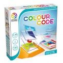 Colour Code juego de mesa para niños