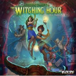 Approaching dawn: the witching hour juego de mesa