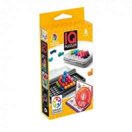 IQ Puzzler Pro juego de mesa para niños