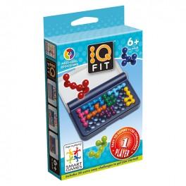 IQ Fit juego de mesa para niños
