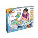 Aqua Illusions juego de mesa para niños